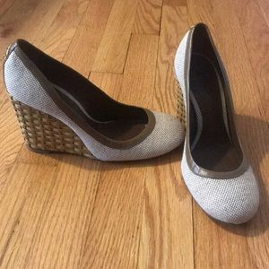 Tory Burch Wedges - Size 8